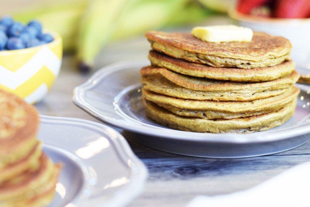 Pancakes Far
