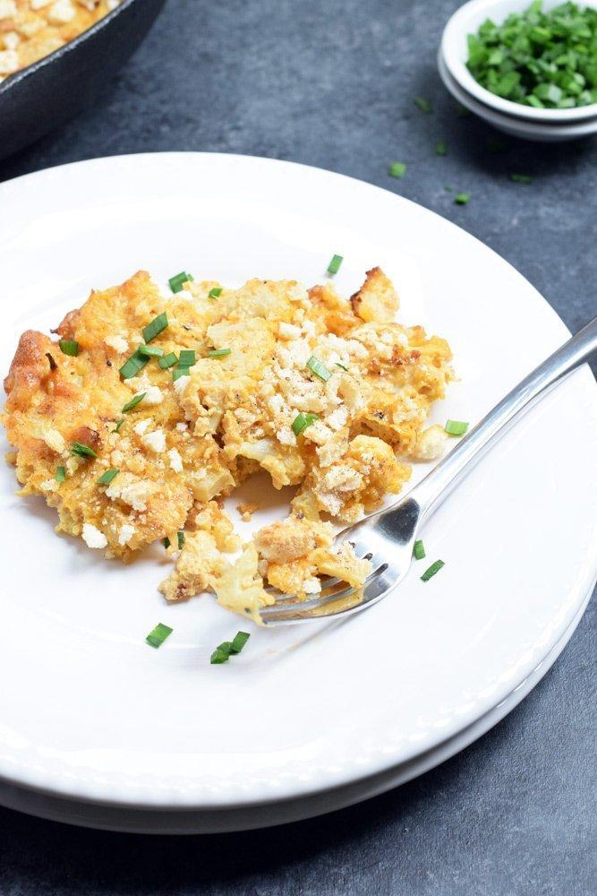 Paleo Mac & Cheese