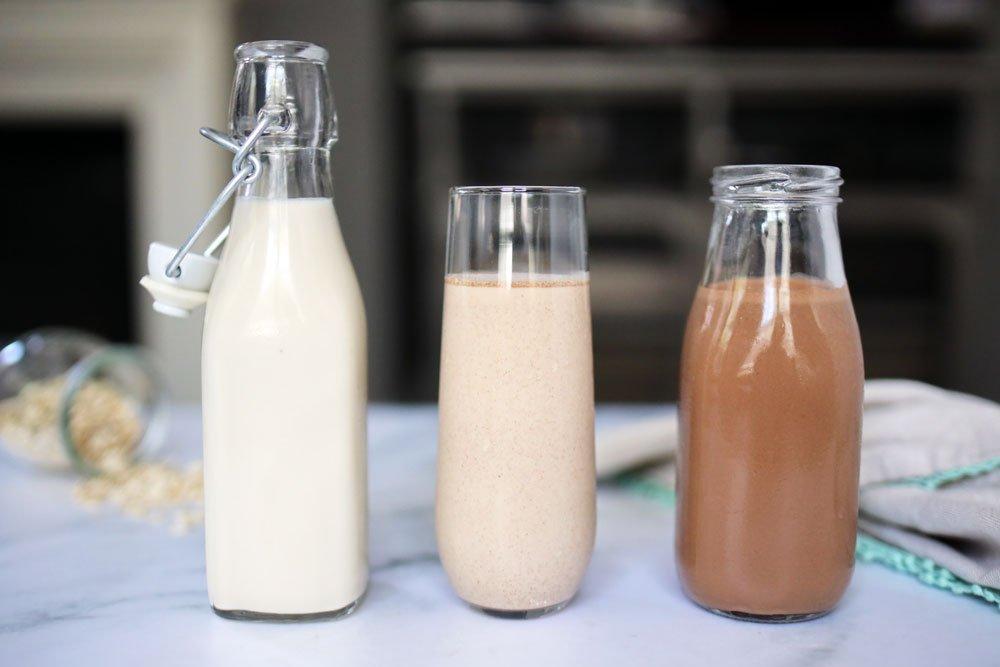 Oat Milk Creamer