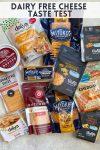 which dairy free cheese tastes best